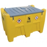 Serbatoio trasporto rifornimento gasolio - Carrytank 440 - Emiliana Serbatoi