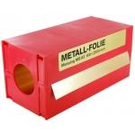 Carta di spagna spessore metallico - Metall - Folie