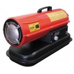 Generatore di calore a cannone - a gasolio - 250W