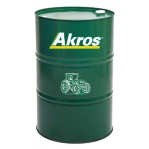 Fusto olio motore trattore 15W40 - Akros Turbo