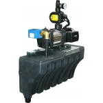 Ecorain Essential 3 - Impianto automatico recupero acque piovane