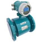 Misuratore di portata elettromagnetico - liquidi chimici e aggressivi - RPmag SGM Lektra