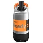 Flygt Ready 8 - Pompa drenaggio - 1 Hp