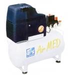 Compressore odontoiatrico - FIAC Airmed 114 - 1 Riunito