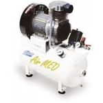 Compressore odontoiatrico - Fiac Airmed 150-24 - 2 Riuniti