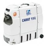 Compressore portatile odontoiatrico - Fiac Carat 114