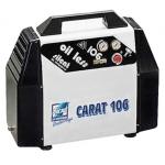 Compressore portatile odontoiatrico - Fiac Carat 106