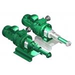 Pompa dosatrice monovite - Nova Rotors