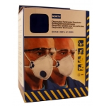 Mascherina FFP1 - North 710 - 10 pezzi