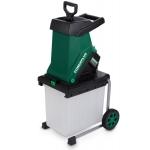 Biotrituratore elettrico per giardinaggio - agricoltura - Power Plus