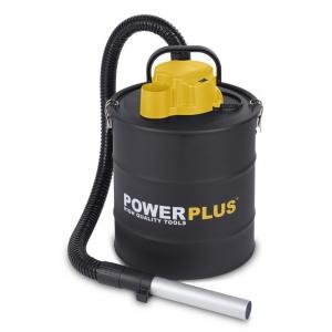 Bidone aspiracenere per stufe a pellet o camino - 1200W - Versione potente - Power Tool