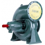 Caprari BHR - Pompa ad asse orizzontale multistadio