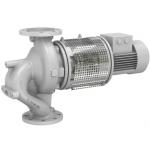 Etaline / Etabloc SYT KSB - Pompa acqua calda - olio diatermico