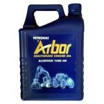 Arbor Alfatech 15W40 - Trattori - Escavatori