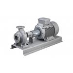 Etanorm Syt KSB - Pompa per acqua calda - olio diatermico