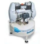 Compressore per dentisti - Dentalife Start - 24AD1M075  - 1 Riunito - Ceccato