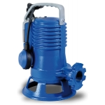 Zenith GR BluePro 100 - Trituratrice - 1 Hp