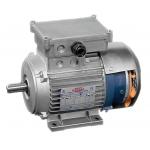 Motore elettrico - 0.06 Hp - 0.04 Kw - 8 poli