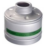 Filtro maschera Antigas Ammoniaca - K2 - EN 148/1 - EN 14387 - 940 - Drager
