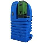 Kit DAB E.Sybox con vasca E.Sytank - Kit Pressurizzazione