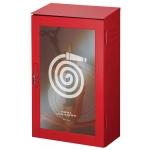 Cassetta antincendio corredo idrante soprasuolo - Rm Manfredi