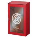 Cassetta antincendio idrante soprasuolo - Airone