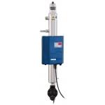 Impianto disinfezione acqua potabile raggi UV Aquada - Wedeco