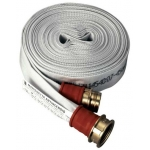 Manichetta antincendio Euro raccordata VVF / UNI 804 - DN 45 / 70