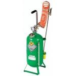 Nebulizzatore 16 / 24 litri per olio - grafitaggio - disarmanti