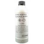 Acido Acetico 99,95% - Glaciale