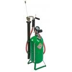 Aspiratore per liquidi e oli pneumatico - 16 litri / 90 litri