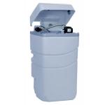 Espa Aquabox - Impianto completo di aumento pressione domestica