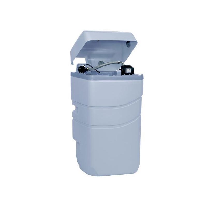 Espa Aquabox Impianto Completo Di Aumento Pressione Domestica Fornid