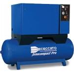 Compressore professionale con / senza essiccatore Fonocompact Pro - Ceccato