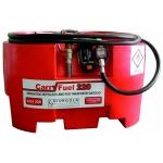 Serbatoio per gasolio 200 litri - Carry Fuel 220