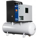 CSL Compact - Compressore rotativo vite da 3 a 20 Hp - Ceccato