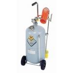 Nebulizzatore 24 litri acciaio inox AISI 304 per acidi