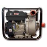 Cadoppi MB 160-A2 - Motopompa autoadescante benzina - 5.5 Hp
