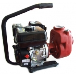 Cadoppi BA160-A26 - Motopompa alta portata irrigazione - 5.5 Hp