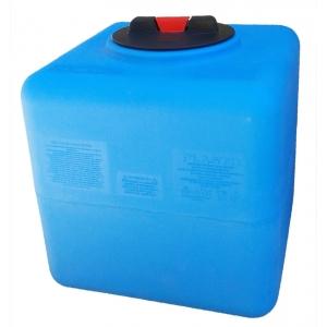 Serbatoio polietilene cubo 100 200 litri fornid for Serbatoio di acqua calda in plastica