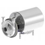 CN CFS - Pompa travaso alimentare acciaio inox