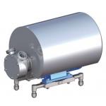 CP CFS - Pompa a girante periferica