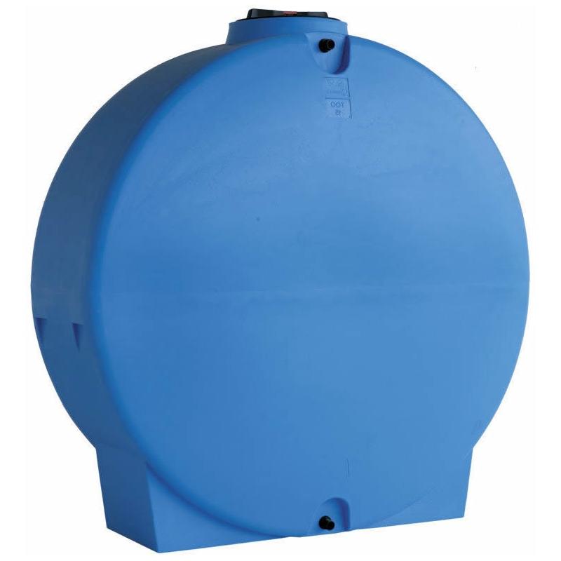 Serbatoio acqua stretto passaporte 500 1000 litri fornid for Serbatoio di acqua di rame