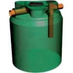 Degrassatore acque grige - Autolavaggi - Mense - Ristorazione