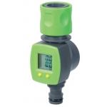 Contalitri per acqua digitale - collegamento al tubo