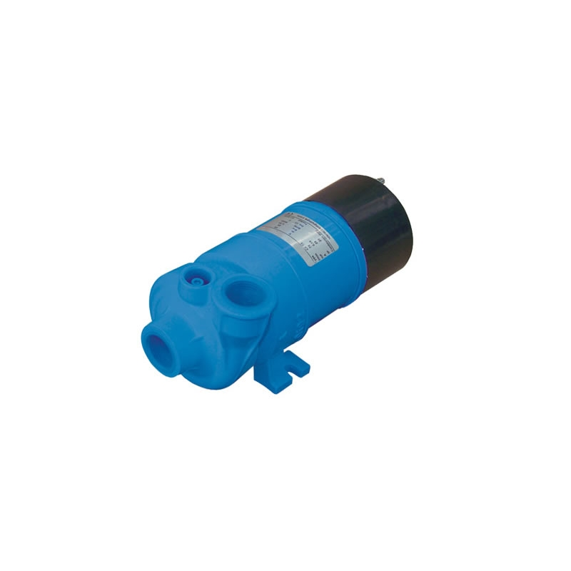 ACC - Pompa centrifuga 12/24 Volt per travaso acqua o gasolio - Fornid
