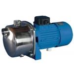 T-Inox - Pompa autoadescante 12-24 vol acciaio inox