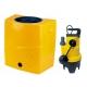 Drainbox Espa - Pozzetto scarico acque reflue