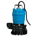 Tsurumi HS - Pompa per acque sabbiose e sporche
