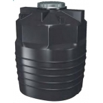 Serbatoio per acqua interrato verticale - Invsv